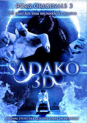 Sadako 3D – Legendado