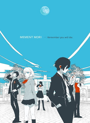 Persona 3 The Movie #1 Spring of Birth Visual 2