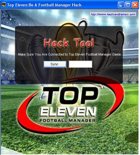How to Use Top Eleven Be A Football Manager Hack