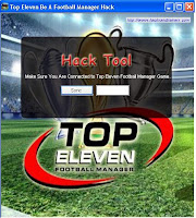 Top Eleven Be A Football Manager Hack