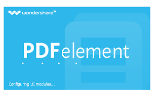 Wondershare PDFelement 5 Crack Plus Registration Code Full Version Free Download