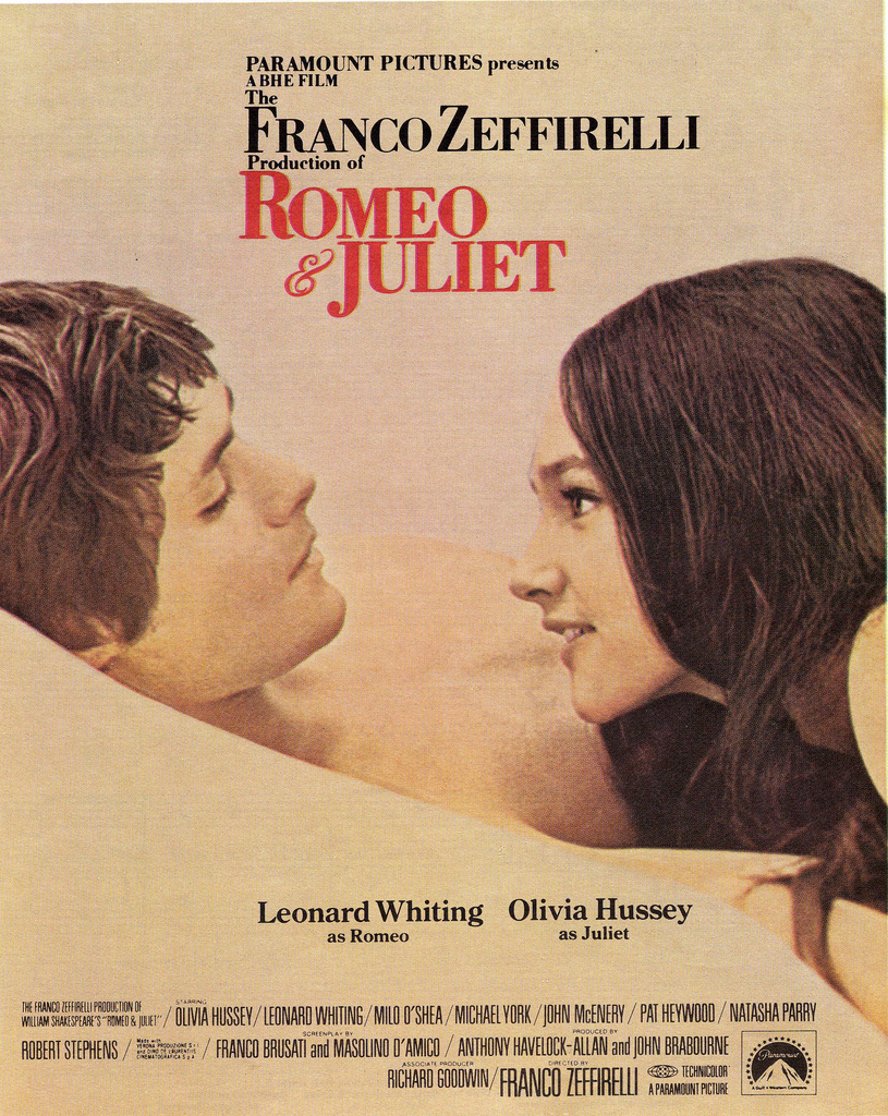 romeo and juliet juliet maturity Shakespeare's romeo and juliet are literature's most famous lovers juliet  capulet shows maturity beyond her years.
