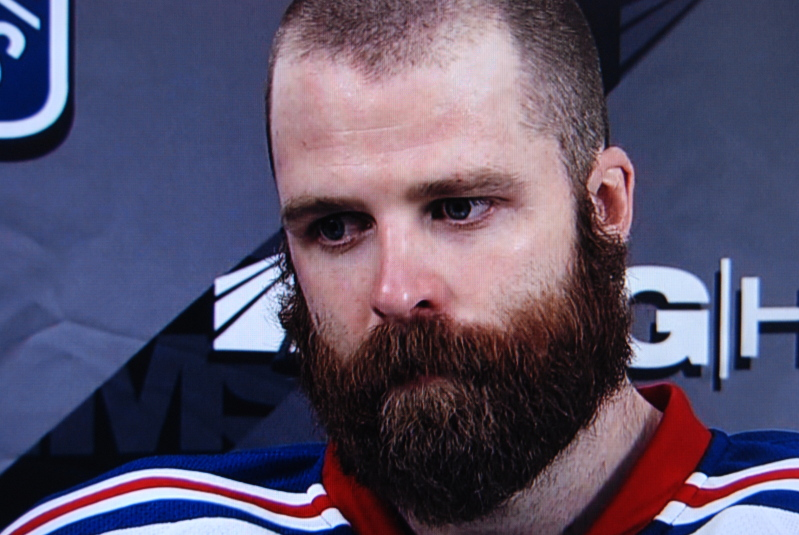 alex ovechkin beard. Paul Mara#39;s eard is sick.