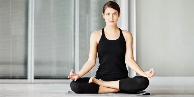 4 Amazing Health Benefits of Meditation