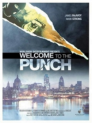 Watch Welcome To The Punch Online Free