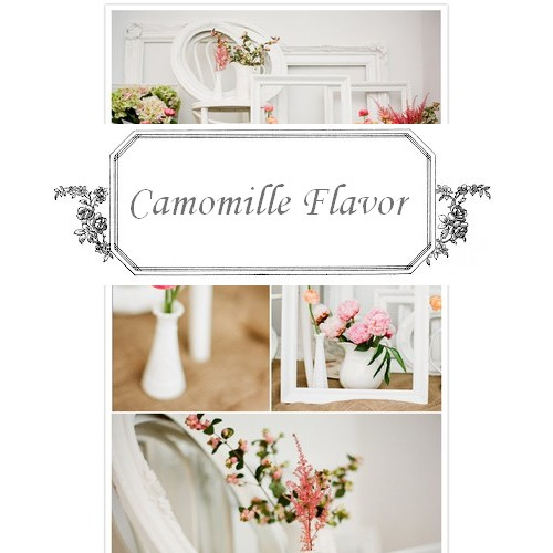 Camomille Flavor
