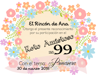 Certificado RA nº 99