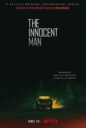 The Innocent Man Séries Torrent Download capa