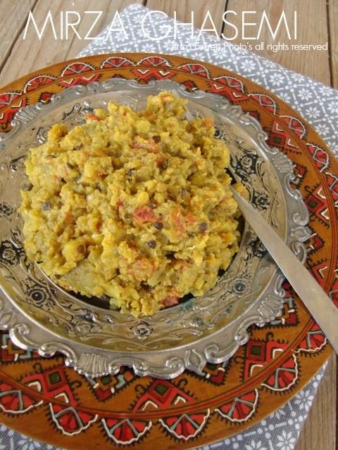Ricette persiane