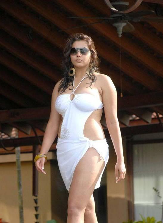 Actress Hot Photos: Hot Actress Namitha Photos