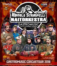 Manolo Strimpelli Nait Orkestra