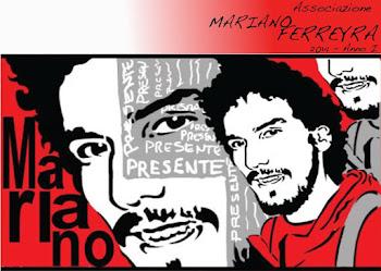 ISCRIVITI ALL'ASSOCIAZIONE MARIANO FERREYRA