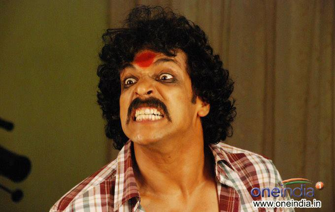 Upendra In Super Real Star UPENDRA: 'Ka...