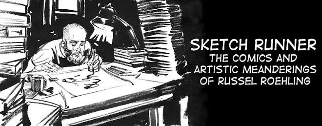 Sketch Runner