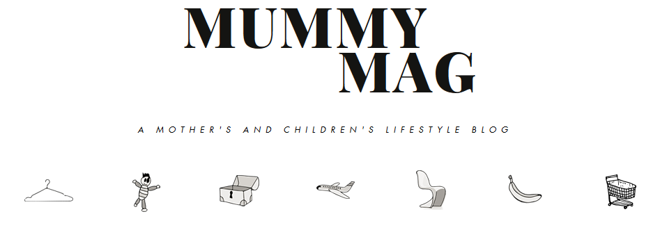 Mummy Mag Blogvorstellung