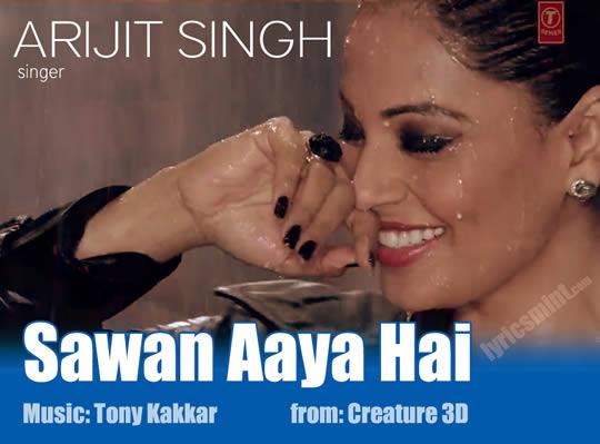 Sawan Aaya Hai - Creature 3D
