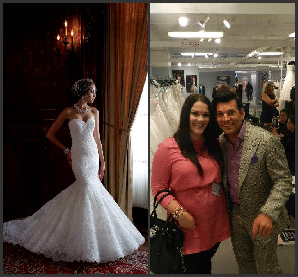 A Princess Bride Couture Bridal Salon: Wedding Dress \