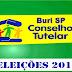 Burienses se preparam pra eleição do Conselho Tutelar que acontece nesse domingo.