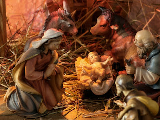 Nativity - 101 Things to do in Utah this Holiday Season