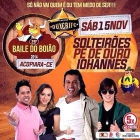 Baile do Boião 2014