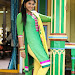 Anjali latest photos in green churidar-mini-thumb-3