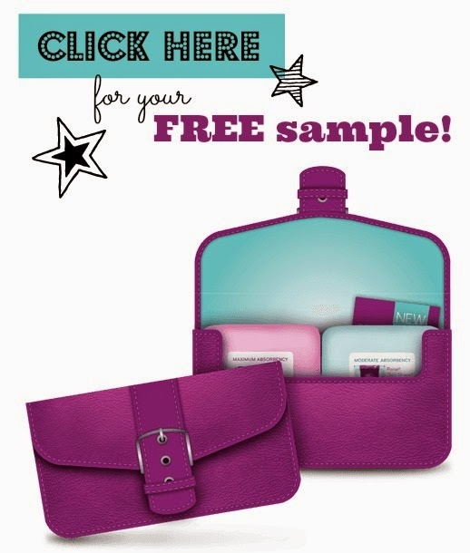 Poise free sample