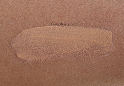 Deborah Milano 5 in 1 BB Cream Apricot Review Price Swatch India