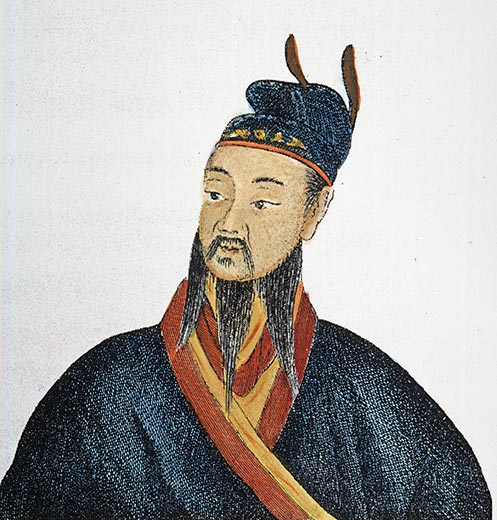 first emperor recounts the reign of qin shi huangdi the begetter ofQin Shi Huang