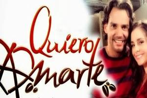 ... en vivo Quiero Amarte capítulo 152 para todo el público Mexicano