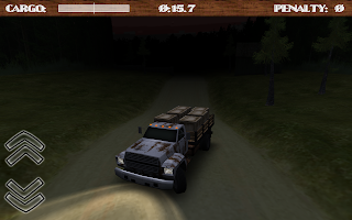 Dirt Road Trucker 3D Android Game Download.