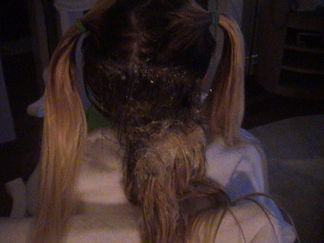 Tangled Hair Techs March 2012