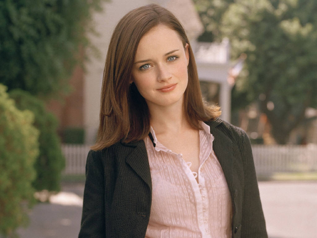 Rory Gilmore Sex Boat