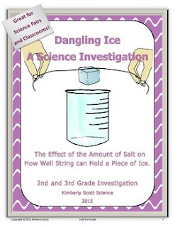 https://www.teacherspayteachers.com/Product/Dangling-Ice-A-2nd3rd-Grade-Experiment-on-Freezing-and-Melting-Points-1663195