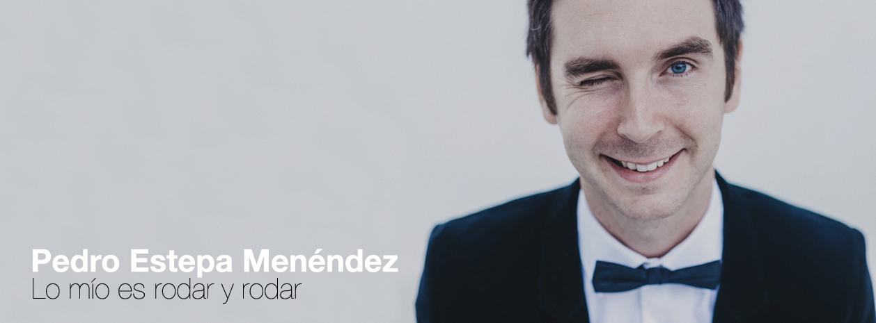 Pedro Estepa Menéndez