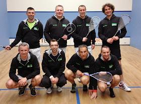 Team 2013/2014 : Aydat 2 et 3