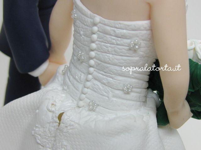 Auguri Matrimonio Non Presenti : Sopra la torta walter marina