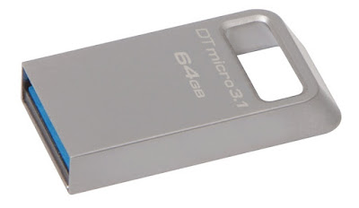 Kingston announces USB Type-C flash drive which has backwards compatibility with USB Type-A ports