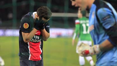 PSG 4 - 2 Athletic Bilbao (2)