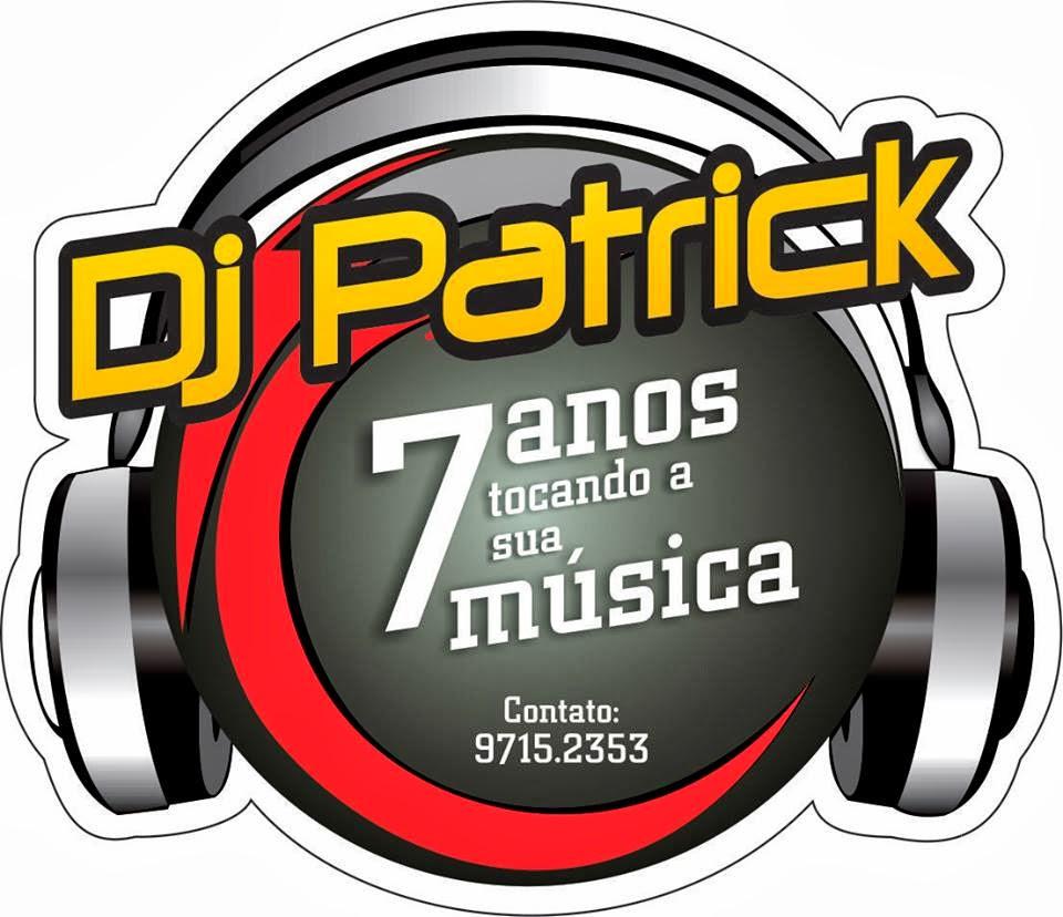 DJ PATRICK