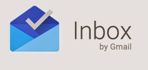 Aplikasi Inbox