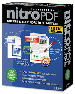 Nitro PDF Pro Enterprise 8.5.0.26 X86/x64 Full Cracked