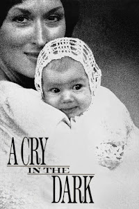 A Cry in the Dark Poster