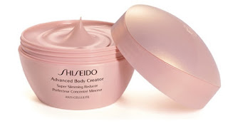 Shiseido Super-Slimming Reducer
