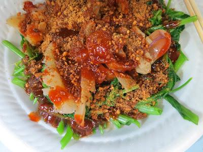 Kang Kong Cuttle Fish