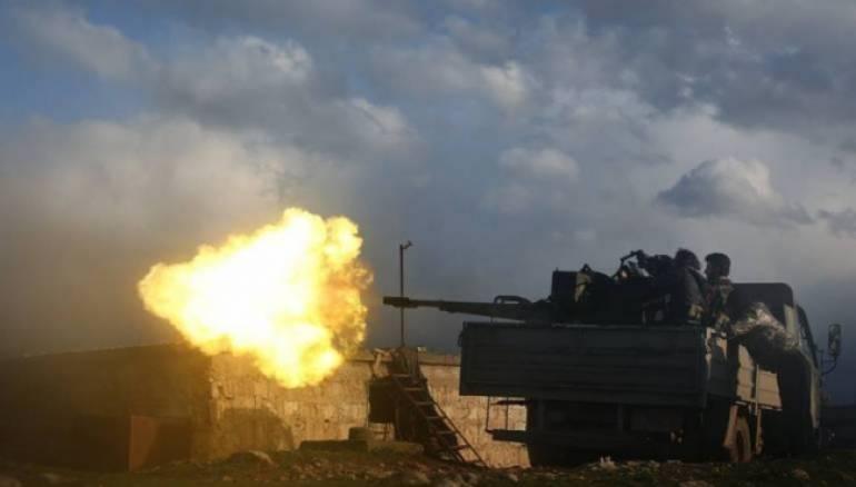 Mujahidin Kembali Rebut Aleppo Selatan
