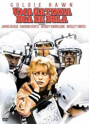 Uma Gatinha Boa de Bola – Dublado (1986)