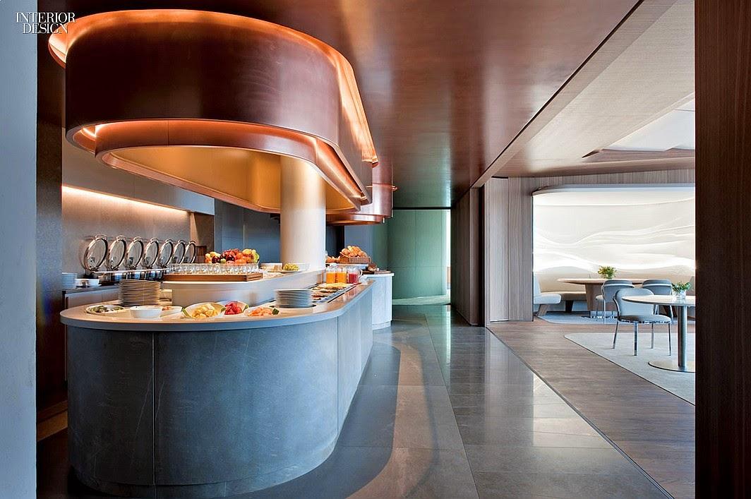 LED Bedleuchtung im Bayrischen Hof zu München - gemütliches Design im Hotel