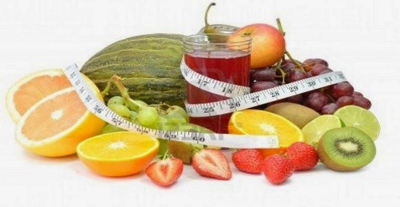 Kumpulan Resep Jus Untuk Diet Sehat Secara Alami