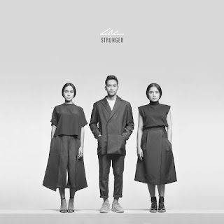Gamaliel Audrey Cantika - Stronger on iTunes