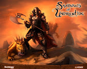 #5 Neverwinter Nights Wallpaper